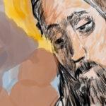Cemetery_Jesus -Detail