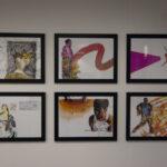 My 6 Art Prints
