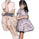 Grandma and Aunt Jan